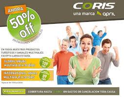 Coris April